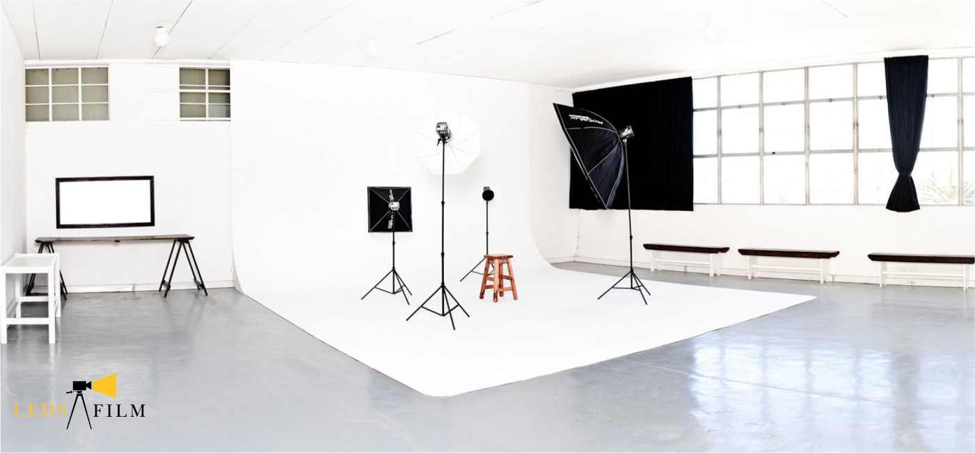 Studio Lighting for Photography & Filming – Buyer Guide 2018 – LedsFilm